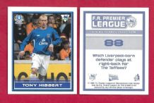 Everton Tony Hibbert 88